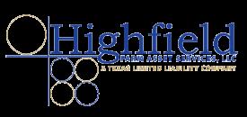 Highfield Farm Asset Services logo