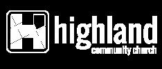 Highland Community Church logo