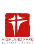 Highland Park Baptist Church logo