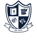 High Point Baptist Academy logo