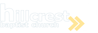 Hillcrest Baptist Church in Hopkinsville KY logo