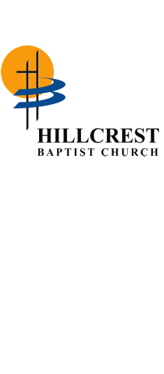 Hillcrest Baptist Church logo