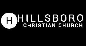 Hillsboro Christian Church logo