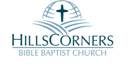 Hills Corners Bible Baptist Church logo