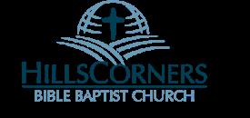 Hills Corners Bible Baptist Church logo