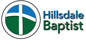 Hillsdale Baptist Church logo