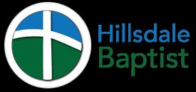 Hillsdale Baptist Church logo