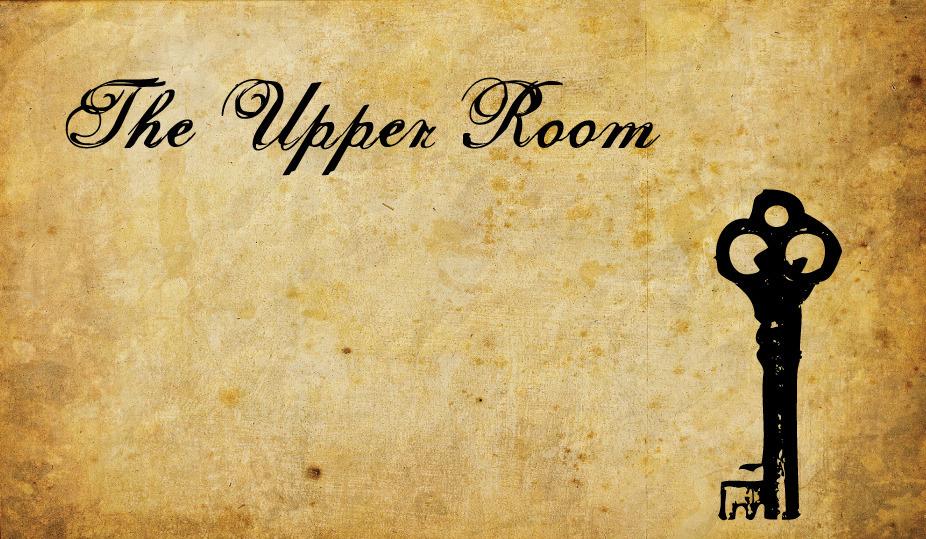 Hillside Christian Fellowship / Ministries / The Upper Room: 6th-12th