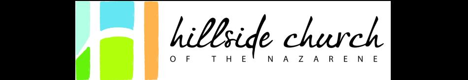 Hillside Church logo