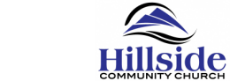 Hillside Community Church logo