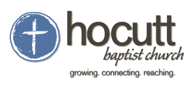 Hocutt Baptist Church logo