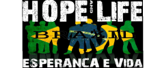 hope and life brazil logo