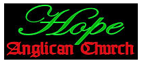 Hope Anglican Church Elburn logo