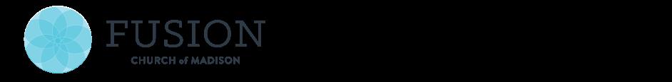 Fusion Church of Madison logo