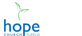 Hope Church Tupelo logo