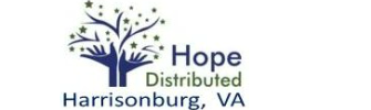 Hope Distributed CDC logo