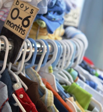 Thrift stores in Chicago for second-hand shopping