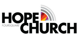 Hope Foursquare Church logo