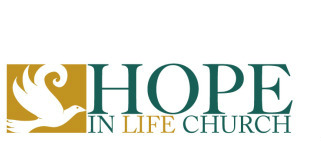 Hope in Life Church logo