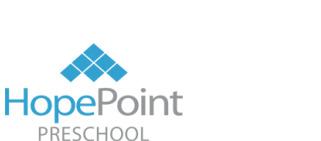 HopePoint Preschool logo