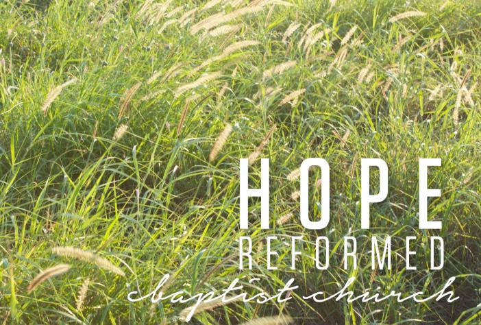 Christian Reformed Singles