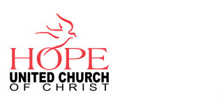 HOPE United Church of Christ, Naperville, IL logo