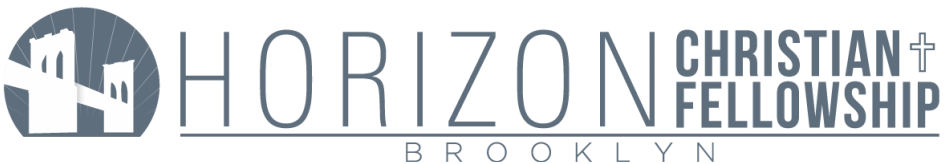 Horizon Christian Fellowship logo