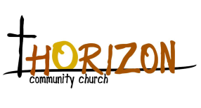 Horizon Community Church Palmdale  logo