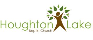 Houghton Lake Baptist Church logo