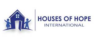 Houses of Hope International logo