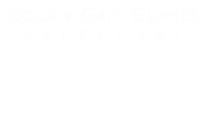 Golden Gate Guppies Preschool logo