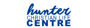 Hunter Christian Life Centre logo