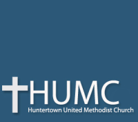 Huntertown United Methodist Church logo
