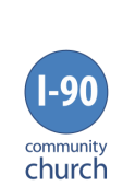 I-90 Community Church logo