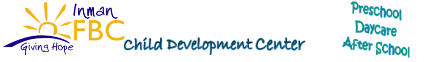 IFBC Child Development Center logo