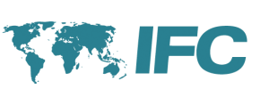 IFC - International Friendship Connection logo