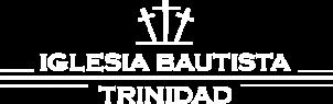 Iglesia Bautista Trinidad logo