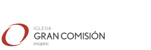 Iglesia Gran Comisión Miami logo