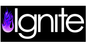 Ignite Myrtle Beach logo