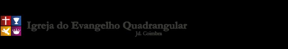 IEQ - Jd. Coimbra logo