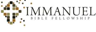 Immanuel Bible Fellowship - Chandler, AZ logo