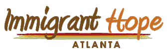 Immigrant Hope Atlanta logo