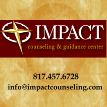 Impact Counseling and Guidance Center logo