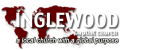 Inglewood Baptist Church logo