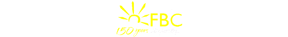 Inman First Baptist Church logo