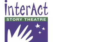 InterAct Story Theatre logo