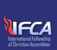International Fellowship of Christian Assemblies logo