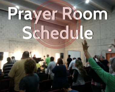 Our Vision From The Lord Is To Be A Community Of Believers Committed To  God, Each Other, And To Establishing A 24/7 House Of Prayer In Miami