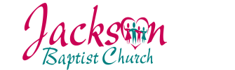Jackson Baptist Church logo
