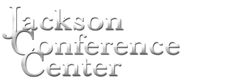 Jackson Conference Center logo